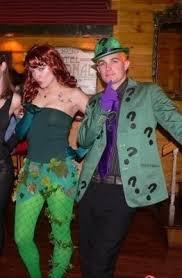 Riddler Halloween Costume 105 Poison Ivy Riddler Images Poisons