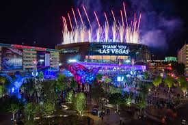 Map Of The Strip In Las Vegas by T Mobile Arena Debuts On The Las Vegas Strip T Mobile Arena