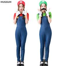Mario Halloween Costumes Girls Compare Prices Mario Halloween Costumes Shopping Buy