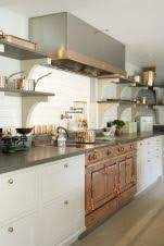 70 majestic copper and rose gold kitchen themes decorations decomg