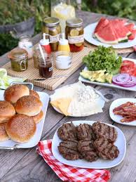 Backyard Barbeque Best 25 Backyard Bbq Ideas On Pinterest Bbq Decorations Bbq