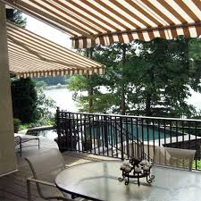 Modern Retractable Awning Ps5000 Retractable Awning