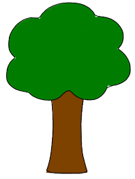 simple tree drawings gallery clip library