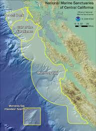 Noaa Maps Central Coast Joint Management Plan Review