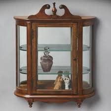small bookcase with glass doors curio cabinet best trophy case images on pinterest bookcases