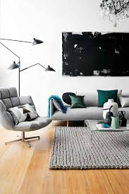 Green Grey Living Room Ideas 1337 Best Living Rooms Images On Pinterest Living Spaces Living