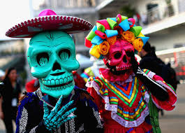 photos of mexico s breathtaking day of the dead festival