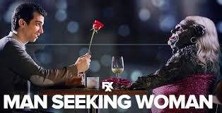 Seeking Series Review Seeking Series Premiere Review Static Age