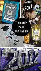 graduation party ideas 16 graduation party ideas