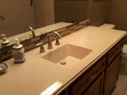Poured Marble Vanity Tops Cultured Marble The Stone Studio Inc