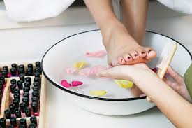 how to do pedicure at parlour u2013 great photo blog about manicure 2017
