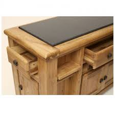 oak kitchen island with granite top oak kitchen island with black granite top best price guarantee