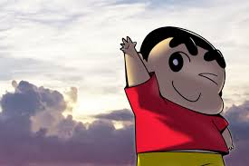 sinchan shin chan images with quotes image gallery hcpr