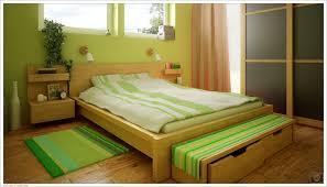 green bedroom ideas how to furnish it and what shades to choose