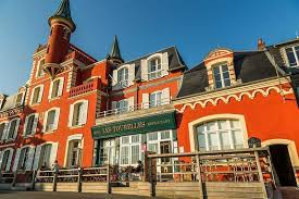 10 Lovely Chambres D Hotes Le Crotoy Le Crotoy On The Bay Of The Somme Of