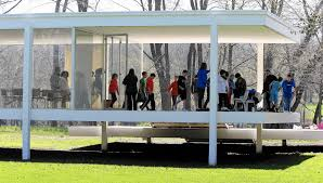 Farnsworth House Trust Considers Moving Mies Van Der Rohe Home On The Fox River