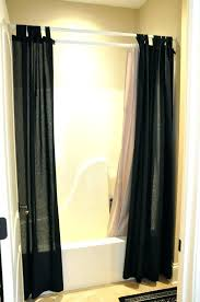 Masculine Curtains Decor Shower Curtains Masculine Shower Curtains Wondrous Shower