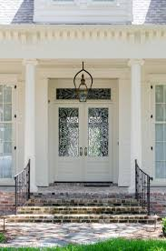 front porches on colonial homes colonial front door with sidelights brick porch style exterior doors