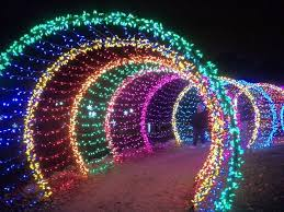 Botanical Gardens Lights Doorway To The Holidays This Picture Green Bay Botanical