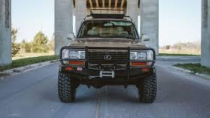 lexus gx470 build excellent lexus lx450 fresh expedition off road build youtube
