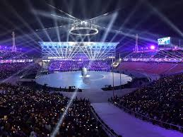 olympics 2018 closing ceremony themed the next wave to conclude