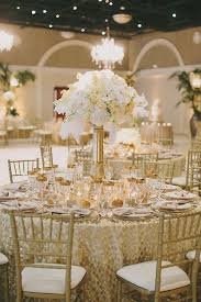 cheap wedding decorations 17 best ideas about gold wedding decorations on cheap