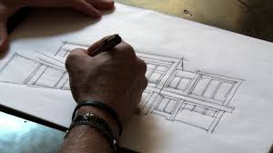 visbeen architects sinclaire quick sketch youtube