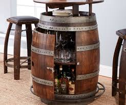 charmful reclaimed barn wood for building a classic wine rack from