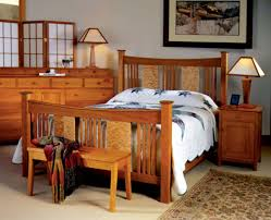 The Arts  Crafts Bedroom Arts  Crafts Homes And The Revival - Arts and craft bedroom furniture