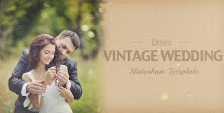 vintage wedding album vintage wedding album slideshow by jockelarsson videohive