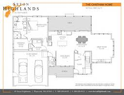 chatham u2014 model home u2013 seton highlands at the pinehills