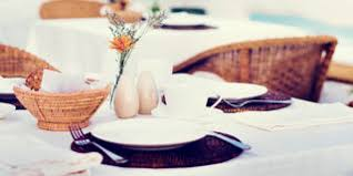 Dining Table Set Up Images Dining Table Set Up Royalty Free Stock Images Image 14633919