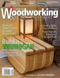 Weekend Woodworking Projects Magazine Download by Woodworking Wiggers Custom Furniture Ltd