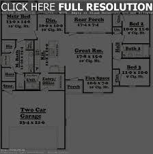 1500 sq ft house plans open floor plan 2 bedrooms the lewis within 1500 sq ft house plans open floor plan 2 bedrooms the lewis within 1600 story 9