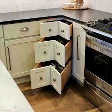 Fix Cabinet Stylish How To Fix Lazy Susan Cabinet Kitchen Design Best