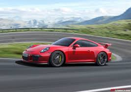 porsche gt3 991 porsche starting production of revised 991 gt3 engines on april