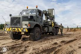 used volvo trucks in sweden volvo