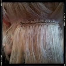 sewn in extensions hair extensions weave method hair extensions folkestone kent