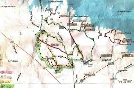 Pedernales Falls State Park Map by Ebenezer Park Jasper Tx