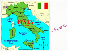italy map italy map hott italian