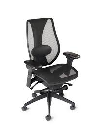 office seating ergocentric