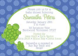 turtle baby shower turtle baby shower invitations kawaiitheo