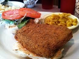 Comfort Food Richmond Va Vegan In Virginia Pt 2 The Rest Of Richmond U2013 Harrison St Cafe