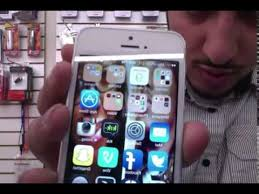 Metro PCS iphone 5 5s 5c How to unlock from T Mobile Easy