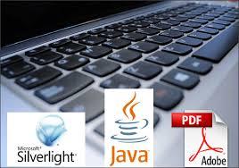 instala java para abrir el sitio del sat youtube java silverlight y adobe pdf programas básicos para entrar a la
