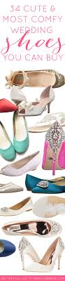 most comfortable wedding shoes 34 most comfortable wedding shoes flats wedges heels