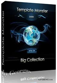 template monster big collection best site for design