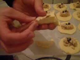 recette de cuisine tunisienne facile et rapide en arabe pâtés tunisiens au thon recette tunisienne