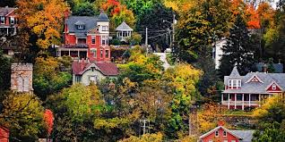 most beautiful us states the 50 most beautiful small towns in america small towns usa