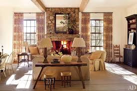 southern home interiors new home interior design a gracious southern style home in tennessee